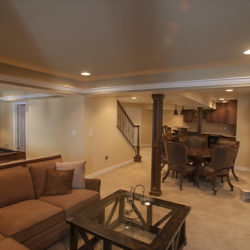 Basement Finishing Castle Rock, CO