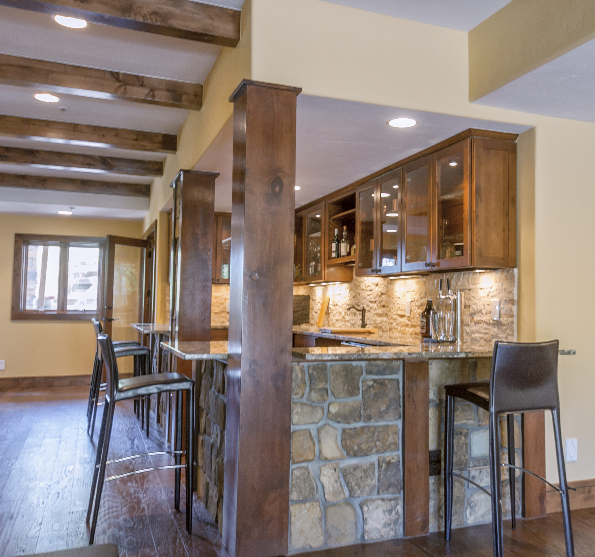 Colorado Finished Basement Contractor