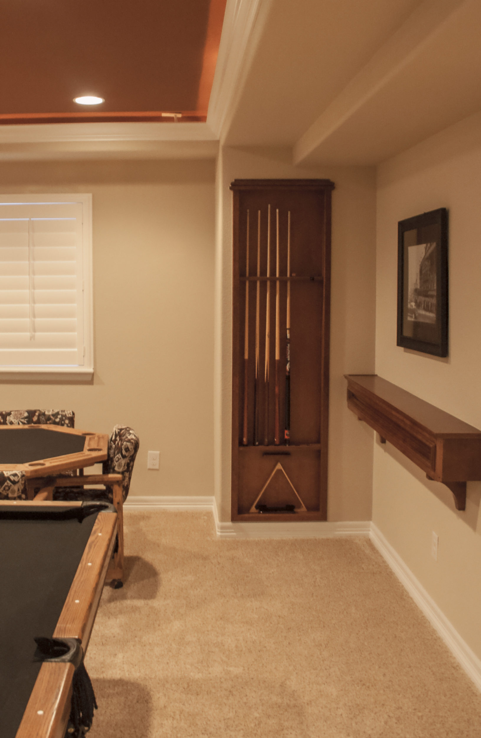 Basement Finishing Ideas | Brothers Construction in Denver ...
